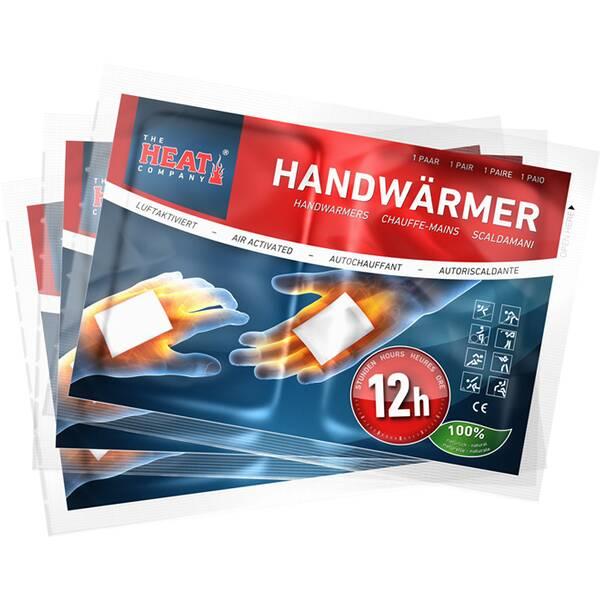 THE HEAT COMPANY Handwärmer 12 Stunden 3er
