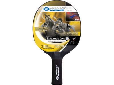 Donic-Schildkröt Tischtennisschläger Sensation 500 Grau
