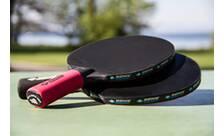 Vorschau: Donic-Schildkröt Tischtennisschläger Sensation 600