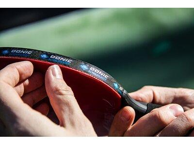 Donic-Schildkröt Tischtennisschläger Sensation 700 Blau