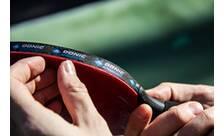 Vorschau: Donic-Schildkröt Tischtennisschläger Sensation 700