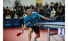 Vorschau: Donic-Schildkröt Tischtennis-Set Top Team 400