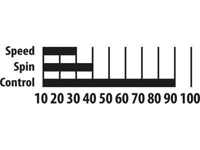 Donic-Schildkröt Tischtennis-Set Level 300 pink
