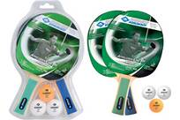 Vorschau: Donic-Schildkröt Tischtennis-Set Level 400