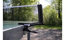 Vorschau: Donic-Schildkröt Tischtennis Netzgarnitur Team Clip-On