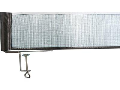 Donic-Schildkröt Tischtennis Netzgarnitur Classic Grau