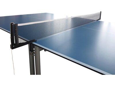 Donic-Schildkröt Tischtennis Netzgarnitur Team Silber
