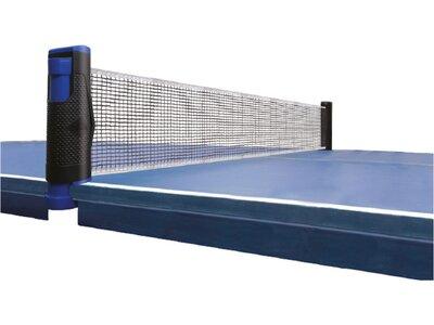 Donic-Schildkröt Tischtennis Netzgarnitur Flexnet Schwarz