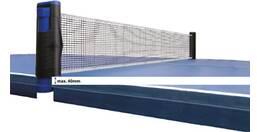 Vorschau: Donic-Schildkröt Tischtennis Netzgarnitur Flexnet