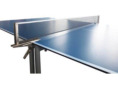 DONIC SCHILDKRÖT Tischtennisnetz Clipmatic Grau