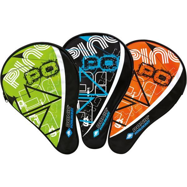 Donic-Schildkröt Tischtennis-Schlägerhülle Classic
