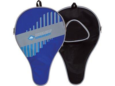 Donic-Schildkröt Tischtennis-Schlägerhülle Classic Schwarz