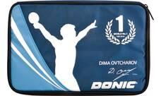 Vorschau: DONIC SCHILDKRÖT Tischtennisschläger-Hülle Ovtcharov