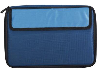 DONIC SCHILDKRÖT Tischtennisschläger-Hülle Ovtcharov Blau