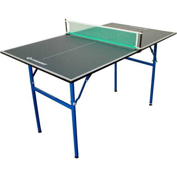 DONIC SCHILDKRÖT Tischtennis-Set MINITISCH-MIDI XL