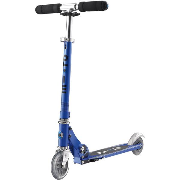 MICRO Kinder Roller / Scooter SA0084 Sprite blue