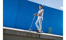 Vorschau: MICRO Kinder Roller / Scooter SA0084 Sprite blue