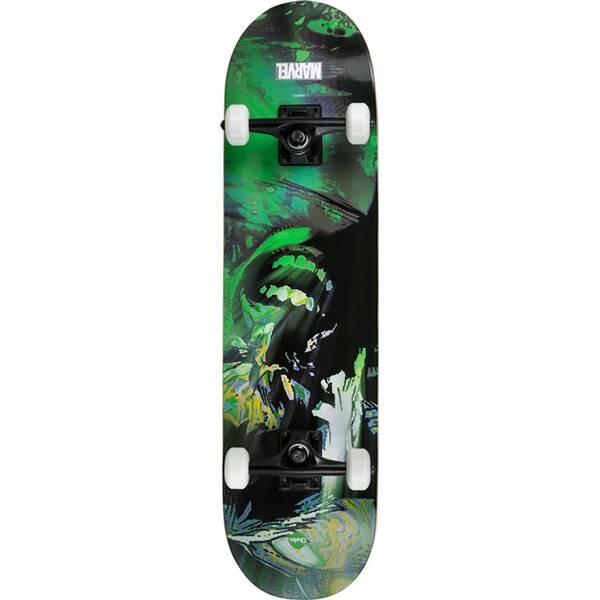 CHOKE Skateboard HULK