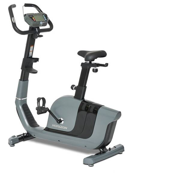 HORIZON FITNESS Fitnessbike Comfort 2.0