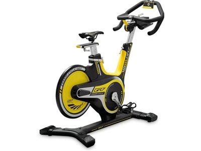 HORIZON FITNESS Fitnessbike GR7 Braun