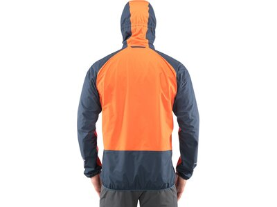 "HAGLÖFS Herren Jacke ""L.I.M. Comp"" Orange"