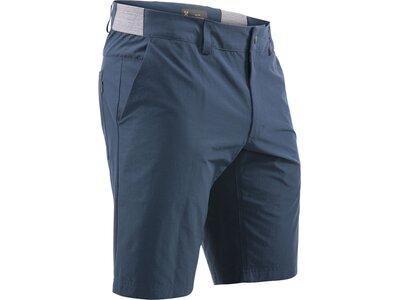 HAGLÖFS Herren Shorts Amfibious Blau