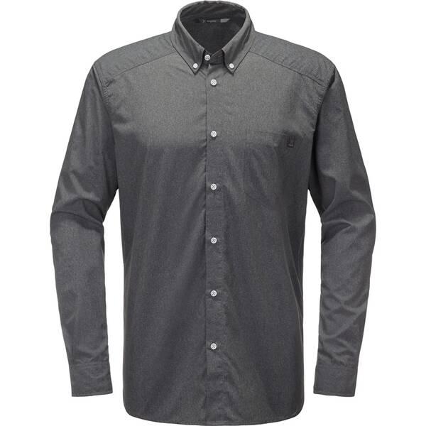 HAGLÖFS Herren Vejan LS Shirt