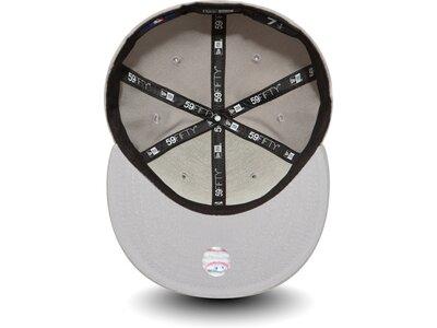 NEW ERA Herren MLB BASIC LOSDOD Grau