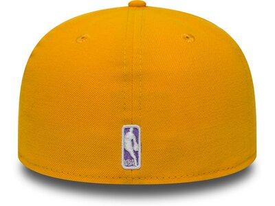 NEW ERA Herren NBA BASIC LOSLAK Braun