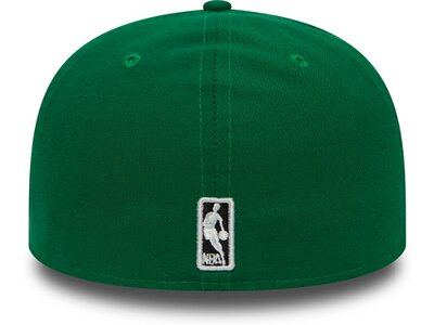 NEW ERA Herren NBA BASIC BOSCEL Grün