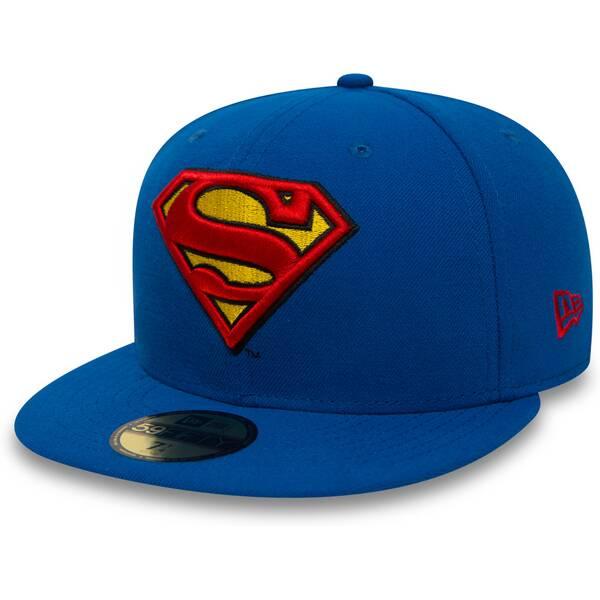 NEW ERA Herren CHARACTER BASIC SUPERMAN