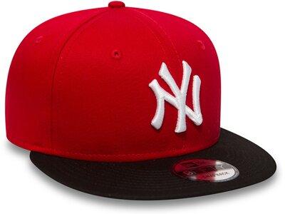 NEW ERA Herren MLB COTTON BLOCK Rot