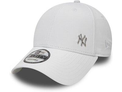 NEW ERA Herren MLB FLAWLESS LOGO BASIC 940 Weiß