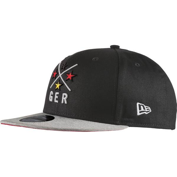 NEW ERA Herren Cap Cross G.E.R. World Cup