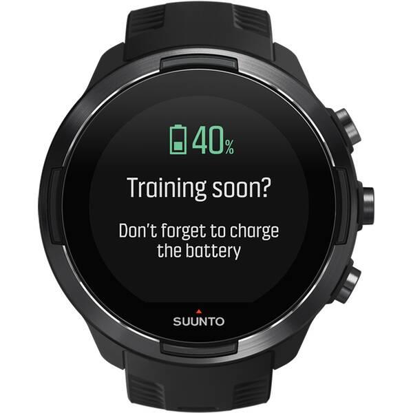 SUUNTO Sportuhr GPS Uhr SUUNTO 9