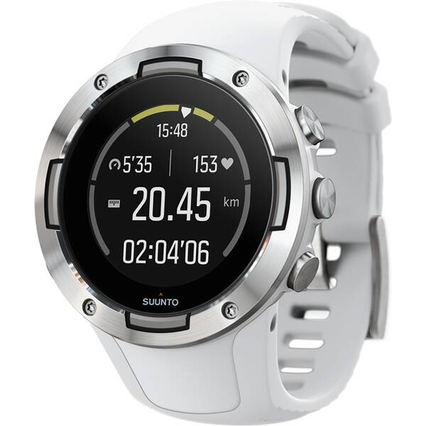 SUUNTO Sportuhr GPS Uhr SUUNTO 5