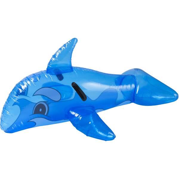 BESTWAY Badefigur Whale Rider