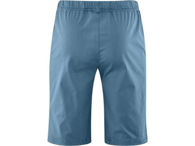 Me Dojo Shorts Blau