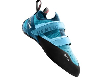 RED CHILI Herren Kletterschuhe Ventic Air Blau
