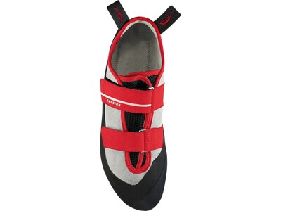 RED CHILI Herren Kletterschuhe Session 4 Schwarz