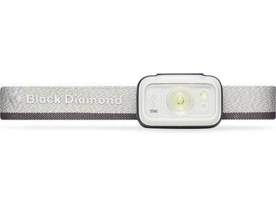 BLACK DIAMOND COSMO 225 HEADLAMP Grau
