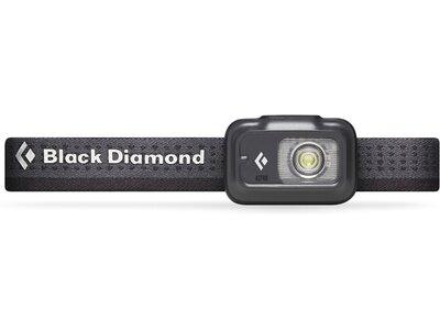 BLACK DIAMOND ASTRO 175 HEADLAMP Grau