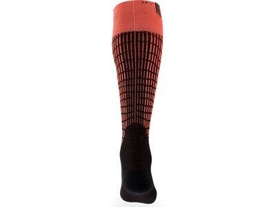 SIDAS Skisocke Ski Comfort Socks Schwarz