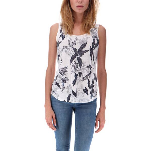 SUN VALLEY Damen Shirt TANK TOP