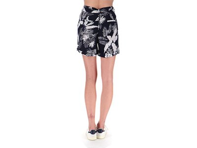 SUN VALLEY Damen Shorts SHORT Blau