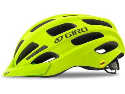 GIRO Herren Fahrradhelm Giro REGISTER MIPS Gelb