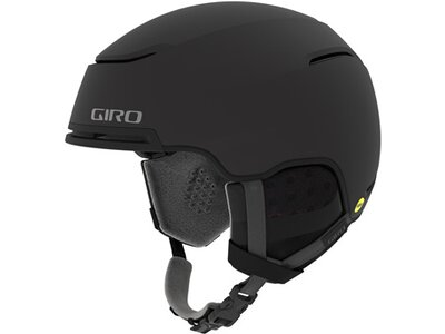 GIRO Damen Helm S TERRA Mips Schwarz