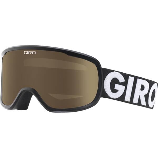 GIRO Herren Skibrille BOREAL