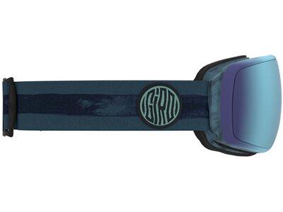 GIRO Herren Brille Agent Blau