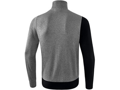 ERIMA Fußball - Teamsport Textil - Jacken 5-C Polyesterjacke Kids Schwarz